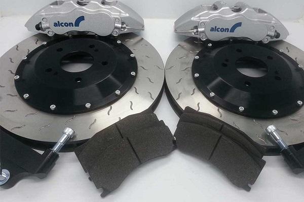 Alcon Big Brake Clearance Sale
