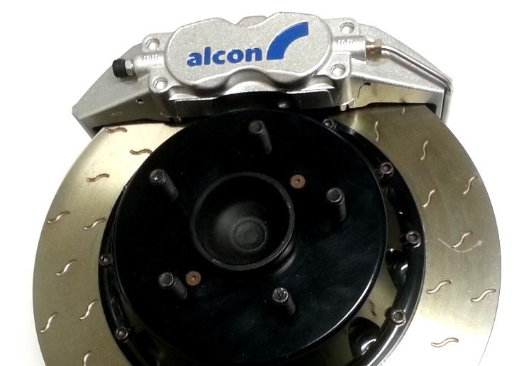 Alcon Calliper