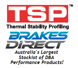 DBA Thermal Stability Profiling