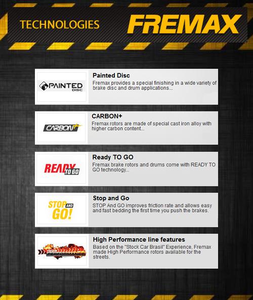 Fremax Technologies