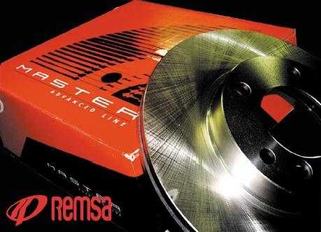 Remsa Disc